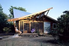 The stellar work of Rural Studio , Alabama