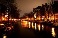 """""""Meu olhar sobre Amsterdam"""". 8"""