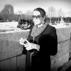 Some nice memories from #paris  #latergram #girl #brunette #happy #sunnies #jimmychoo #handbag #juicycouture #jacket #queenie #champagne #travel #blog #travelblog #happy #happyfriday #amazing #love #luxury