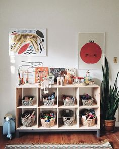 30 Beautiful Ways To Organized Playroom With Toys Storage Ideas Playroom Organiz Playroom Organization beautiful Ideas Organiz Organized Playroom storage Toys Ways Toy Storage Shelves, Kids Storage, Storage Design, Storage Ideas, Playroom Storage, Playroom Ideas, Storage Cubes, Nursery Storage, Playroom Design