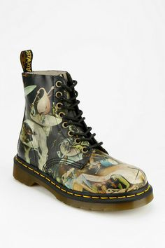 Dr. Martens Heaven & Hell 8-Eye Boot #urbanoutfitters