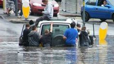 Flood Chaos As Thunder Storms Hit Tyne And Wear Video Natural Disasters List, Rain Go Away, Going To Rain, Whats Wrong, Places Of Interest, Thunderstorms, To Go, England, Weather