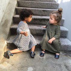 - Girls in Dresses - @lofotstrikk is hosting a #hollydress knitalong, are you joining? ☺️ Sizes from 6 months to 10 years, pattern available in Danish! English pattern is on the way. We expect the English pattern to be ready in 4-6 weeks.  #hollykjole #christmasdress #julekjole #juleantrekk #laceknitting #strukturstrikk #jentestrikk #strikkibruk #knitforkids #knittingforolivemerino #knittingforolive