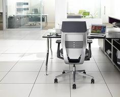 Steelcase's Gesture Chair