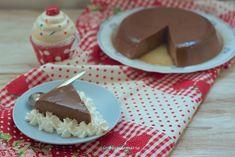 Flan de chocolate y galletas | La cocina perfecta