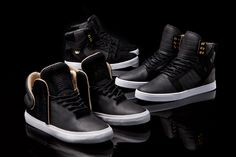 The Prestige Pack's gold accents shine bright like the bars in Fort Knox.