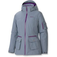 Marmot Slopeside Insulated Jacket - Women's - Free Shipping at REI.com