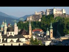 Salzburg and Surroundings – Rick Steves' Europe TV Show Episode   ricksteves.com