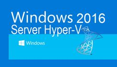 """What's new in Hyper-V in Windows Server 2016?  Microsoft is busy reshaping Windows server for the cloud era, and the Hyper-V hypervisor is changing accordingly. In Windows Server 2016 Microsoft is adding more features, and the changes are significant. The goal is to make Windows a """"cloud OS"""", which includes the notion of on-demand compute resources, VMs that spin up or down as needed.  http://www.theregister.co.uk/2016/01/29/whats_new_in_hyperv_in_windows_server_2016/  #CertificationCamps…"""