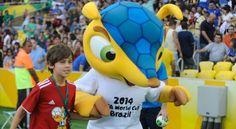 El otro gol de la FIFA: es dueña de productos que otros fabrican. #Gestion