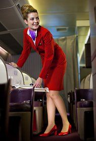 Best Shoes for Travel? Ask a Flight Attendant - NYTimes.com
