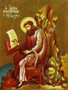 Repentance According to Saint Gregory Palamas