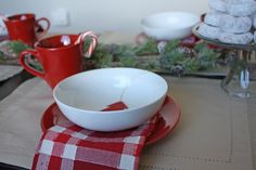 Create a Cozy Christmas Breakfast with Pier 1 Imports