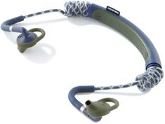 Shop Running Headphones, Blue at Horchow, where you'll find new lower shipping on hundreds of home furnishings and gifts. Running Headphones, High Tech Gadgets, Intense Workout, Bluetooth, Personalized Items, Jewelry, Jewels, Schmuck, Tech Gadgets