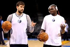 At the beginning of the 69th season Memphis Grizzlies hold the best NBA standings to date with 9wins and 1 lose. Will Gasol and Randolph maintain their lead up to the finals?