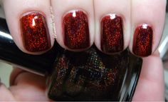 ooh pretty - Glitter Gal 3D Holographic Belgian Chocolate