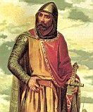 El Cid durante el asedio de Valencia, ARTEHISTORIA V2