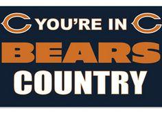 Bears Flag