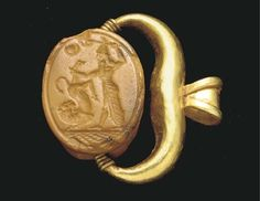 Renaissance Jewelry, Medieval Jewelry, Ancient Jewelry, Antique Jewelry, Ancient Mesopotamia, Ancient Civilizations, Phoenician, Jewelry Sites, Ancient Egyptian Art