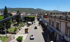 Cd. Hidalgo Michoacan.