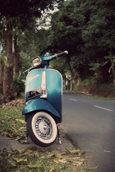 My vespa #vespa #smallframe
