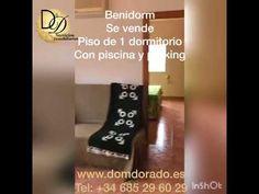 apartamento en benidorm, venta, 1 habitaciones, 87.000€