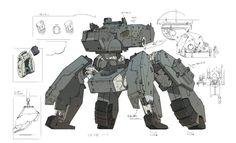 Metal-Gear-Solid-V-The-Phantom-Pain-16.jpg (1379×836) #mecha – https://www.pinterest.com/pin/331296116325447797/
