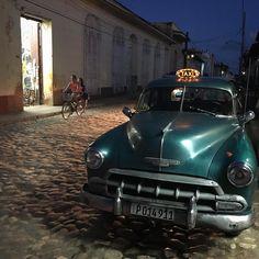 The #Cuba experience