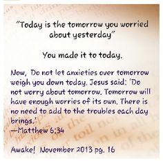Nov. 2013 Awake!!!