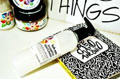 Shampoo Gentleman Kah-Noa resenha