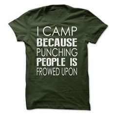 i camp - #hoody #volcom hoodies. WANT THIS => https://www.sunfrog.com/LifeStyle/i-camp-Forest-42442803-Guys.html?id=60505