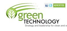 Links to green technology sites