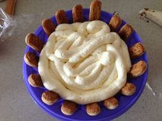 Tiramisu façon charlotte (tupperware) - cherka cuisine Body Challenge, Muffins, Pie, Fruit, Crochet, Food, Deserts, Cooking Recipes, Muffin