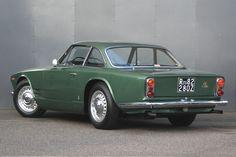 "1964 Maserati Sebring - Sebring - oneoff- ""Bompani"" | Classic Driver Market"
