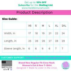 4c1d8a0cddfb1 Aina Cow Print Regular Fit Crew Neck Women s Cut   Sew Crew Neck Tee - –. Heidi  Kimura Art LLC