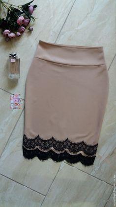 Look Fashion, Skirt Fashion, Womens Fashion, Fashion Trends, Winter Skirt, Simple Dresses, Refashion, Dressmaking, Color Combos