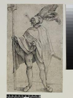 landsknechts: Солдаты,офицеры, ландскнехты. 15-16 век