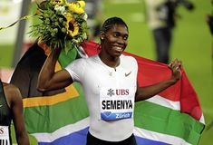 Athlete Caster Semenya Loses Legal Case Against IAAF, Must Reduce Her Testosterone Levels High Testosterone Levels, Natural Testosterone, Caster Semenya, Olympic Runners, Female Runner, Exercise Physiology, Olympic Champion, Ubs, Summer Olympics