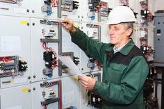 Types of Commercial Electrical Services Provided by various vendors across London