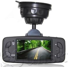 GS9000L 1080P Night Vision Car Security Camera DVR Novatek 96620 Chipset http://www.dashcamerapro.com/gs9000l-1080p-night-vision-car-security-camera-dvr-novatek-96620-chipset-p-399.html
