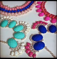Color Craze. Shop www.popofchic.com