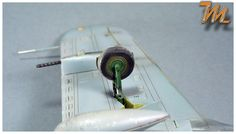 Bell P-39 Q Airacobra, USAF, Eduard 1:48, military airplane plastic scale model build article.