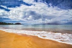 Secret Beach, South Maui
