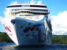Norwegian Cruise Line Pearl Review