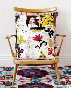 Carolyn Donnelly for Dunnes Stores fabrics Irish Design, House Improvements, Home Comforts, Interior Accessories, Soft Furnishings, Modern Classic, Industrial Design, Ethnic, Folk