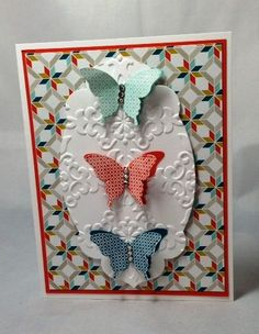 Sycamore Street - Stampin Up by didlet - Cards and Paper Crafts at Splitcoaststampers