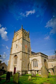 St Nicholas, Bathampton