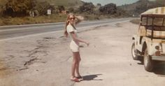 NYT Mother's Day article: Photos of our moms before they were mothers can challenge our ideas about motherhood.