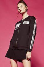 Lefties Womenswear spring'17 collection The New Athleisure - Ediciones Sibila (Prensapiel, PuntoModa y Textil y Moda)