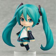 Vocaloid Nendoroid Petite : Hatsune Miku Renewal